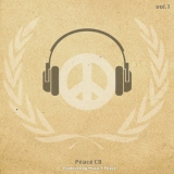 Artists can upload there Songs 4 Peace CD